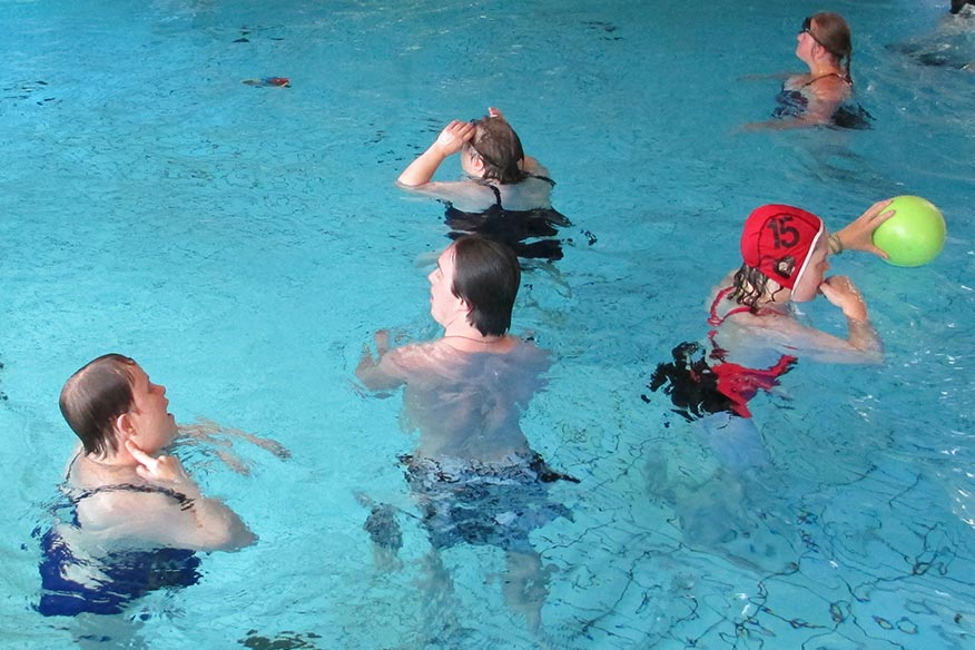 Sportclub Waag | Doelum