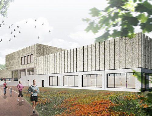 Opening gebouw MFC Doelum
