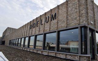 Open huis MFC Doelum