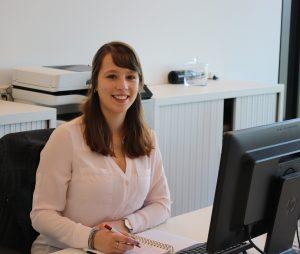 Michelle Jansen - de Jong